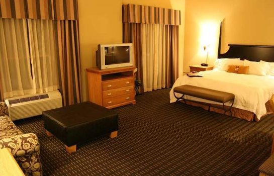 Suite Hampton Inn - Suites Mobile Providence Park-Airport