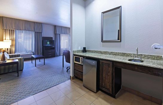 Room Hampton Inn and Suites Lake Jackson-Clute