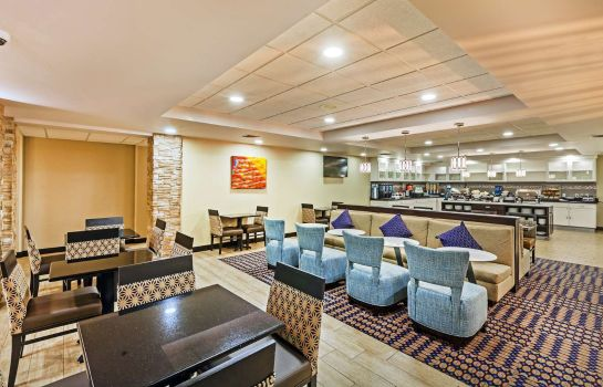 Restaurant Homewood Suites by Hilton Brownsville
