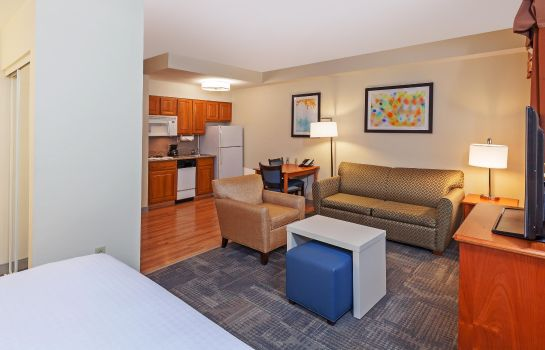 Suite Homewood Suites by Hilton Brownsville