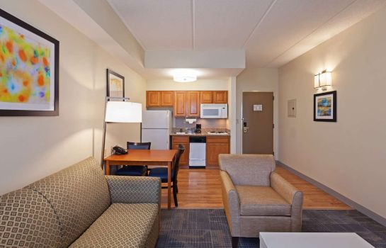 Zimmer Homewood Suites by Hilton Brownsville