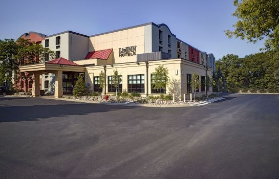 Imagen LivINN Hotel Minneapolis South / Burnsville