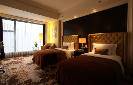 Room Days Hotel & Suites Hillsun Chongqing