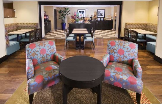 Restaurant Hampton Inn - Suites Sarasota-Lakewood Ranch FL