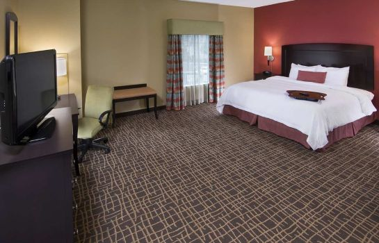 Zimmer Hampton Inn - Suites Sarasota-Lakewood Ranch FL