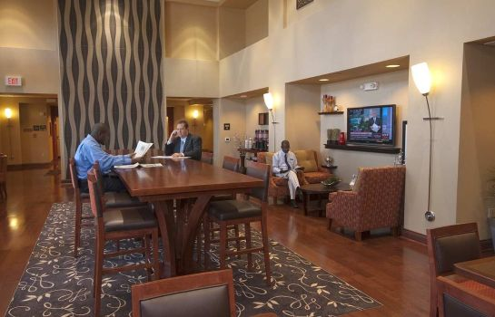 Restaurant Hampton Inn - Suites Wichita-Northeast