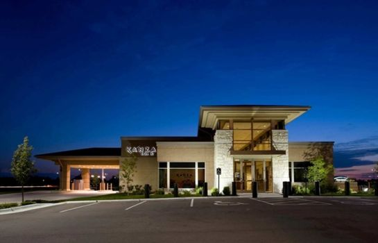 Info Hampton Inn - Suites Wichita-Northeast
