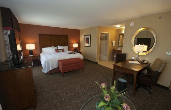 Zimmer Hampton Inn - Suites Wichita-Northeast