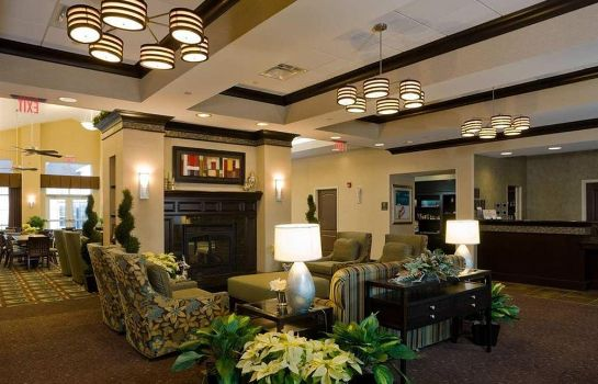 Hotelhalle Homewood Suites by Hilton York