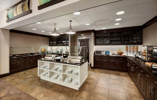 Restaurant Homewood Suites by Hilton York