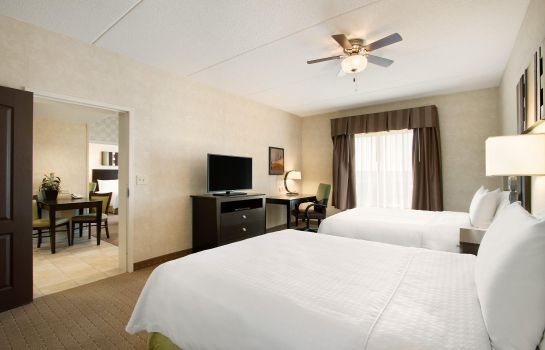 Suite Homewood Suites by Hilton York