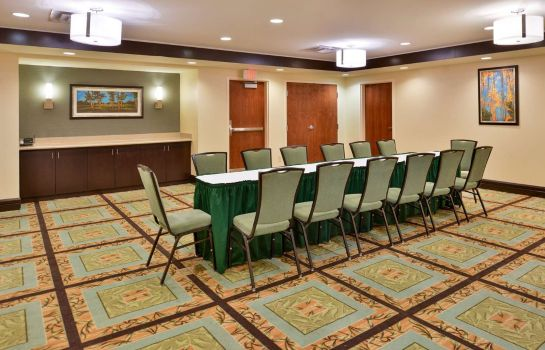 Conference room Hampton Inn & Suites Fort Belvoir A