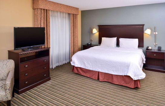 info HAMPTON INN FT BELVOIR ALEXANDRIA