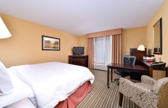 Chambre HAMPTON INN FT BELVOIR ALEXANDRIA