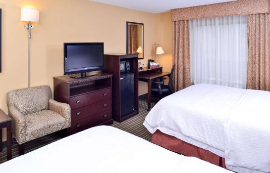 Room Hampton Inn & Suites Fort Belvoir A