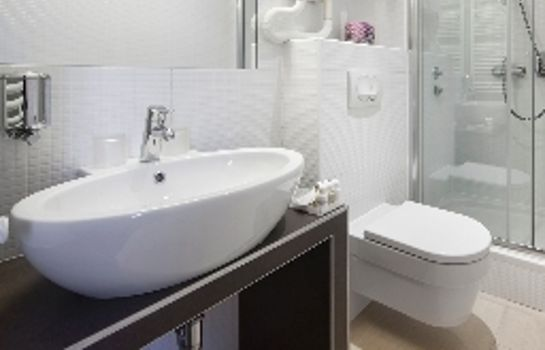 Bagno in camera Remisens Premium Villa Ambasador