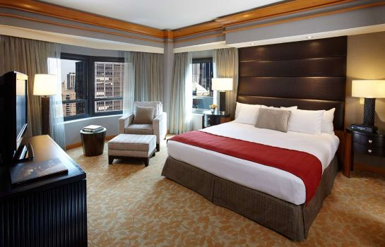 Chambre The Hilton Club - New York