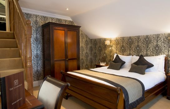 Chambre double (confort) The Clarence Boutique Hotel