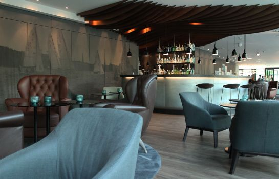Hotel-Bar Motel One Hamburg-Alster
