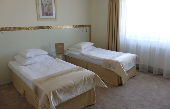Double room (superior) Court Wellness&SPA