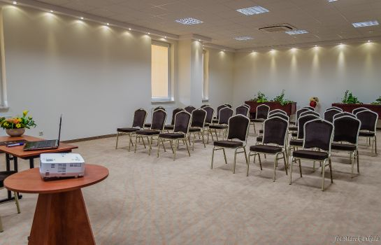 Meeting room Czardasz SPA&Wellness