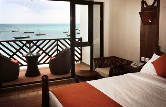 Room DoubleTree Resort by Hilton Zanzibar - Nungwi