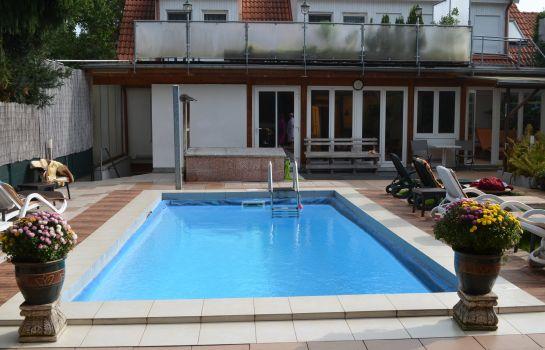 Schwimmbad Leipzig hotel am gutspark in leipzig hotel de