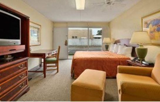 Kamers UNIVERSITY INN COLLEGE STATION