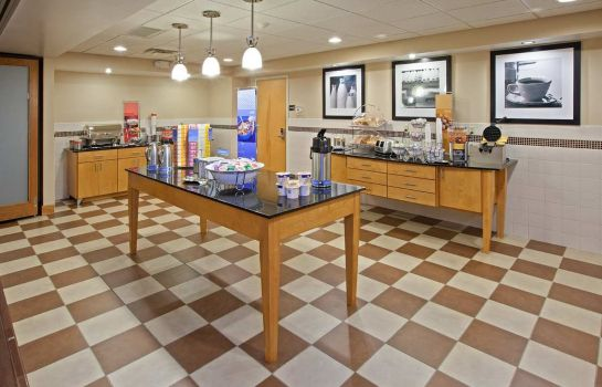Restaurant Hampton Inn - Suites Canton