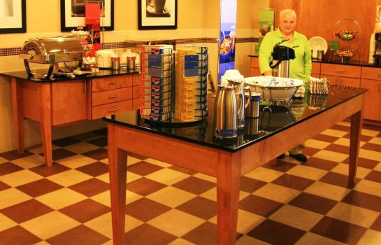 Restauracja Hampton Inn - Suites Canton