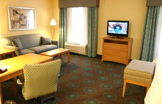 Suite Hampton Inn - Suites Canton