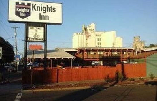 Photo Knights Inn Pendleton