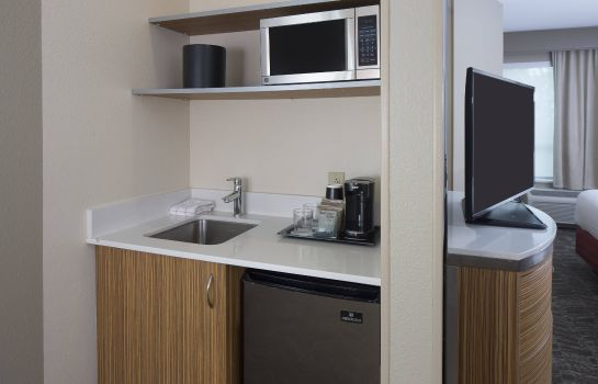 Suite SpringHill Suites St. Louis Airport/Earth City