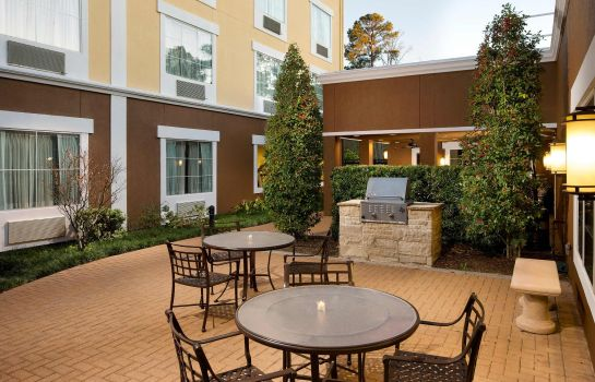 Info Fairfield Inn & Suites Houston Intercontinental Airport
