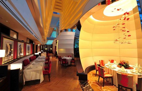 Restaurante Marina Bay Sands