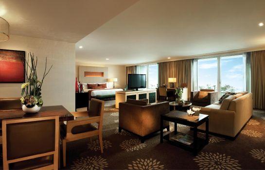 Suite Marina Bay Sands