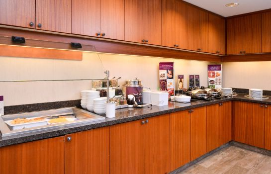 Restaurante Residence Inn North Conway