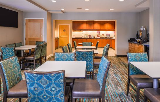 Restaurant Residence Inn North Conway