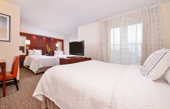 Suite Residence Inn North Conway