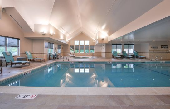 Info Residence Inn North Conway