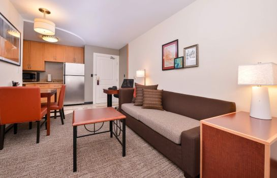 Kamers Residence Inn North Conway