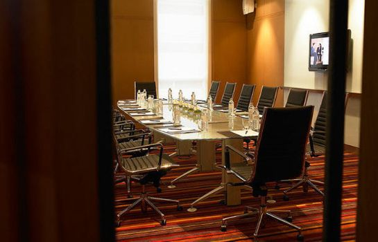 Conference room Marriott Executive Apartments-Sukhumvit Park Bangkok