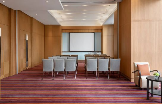 Conference room Sukhumvit Park Bangkok - Marriott Executive Apartments