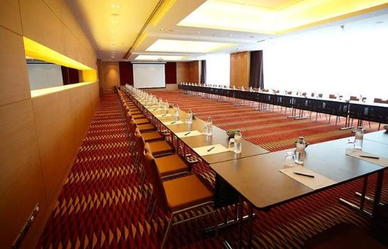 Info Sukhumvit Park Bangkok - Marriott Executive Apartments