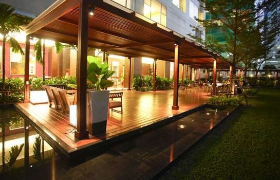 Information Marriott Executive Apartments-Sukhumvit Park Bangkok