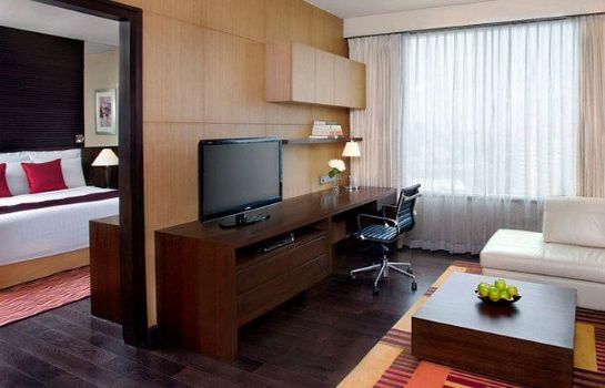 Room Marriott Executive Apartments-Sukhumvit Park Bangkok
