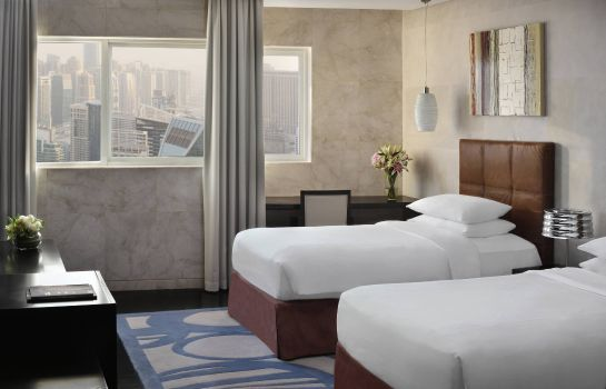 Suite Dubai Marriott Harbour Hotel & Suites