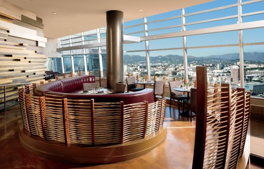 Hotel-Bar The Ritz-Carlton Los Angeles