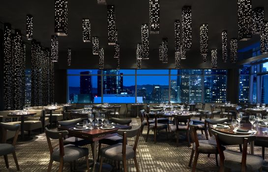 Restaurant The Ritz-Carlton Los Angeles