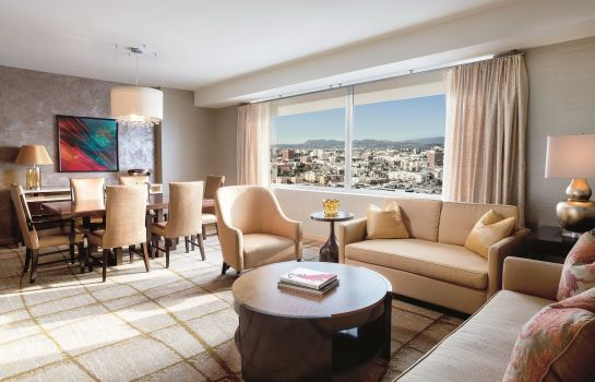 Suite The Ritz-Carlton Los Angeles
